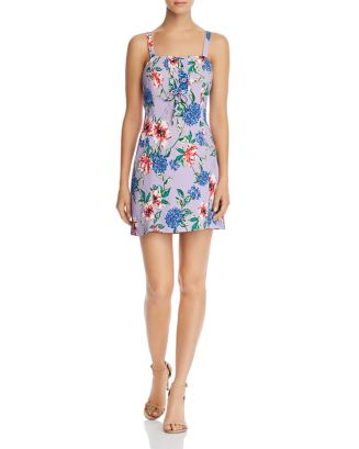 Imogen Mini Dress by Parker