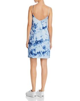 FORE - Tie-Dye Dress