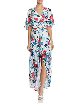 Adelyn Rae - Somers Floral Maxi Dress