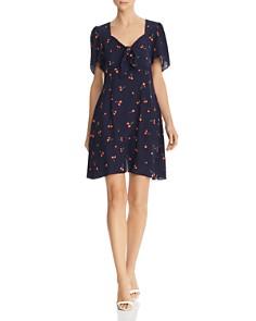 Shoshanna - Cherry Lauret Dress