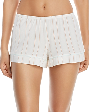 Eberjey Shorts SUMMER STRIPES BOYFRIEND SHORTS