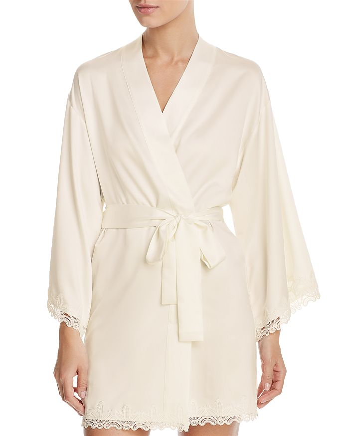 Flora Nikrooz - Othela Charmeuse Robe