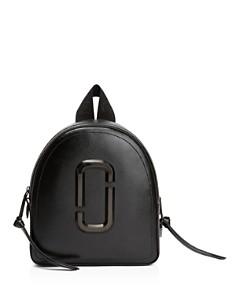 MARC JACOBS - Pack Shot DTM Backpack