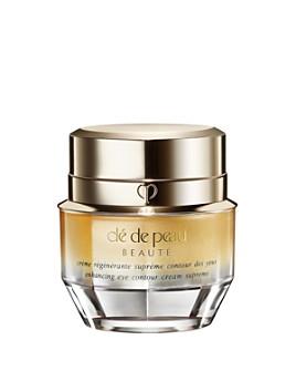 Clé de Peau Beauté - Enhancing Eye Contour Cream Supreme 0.5 oz.