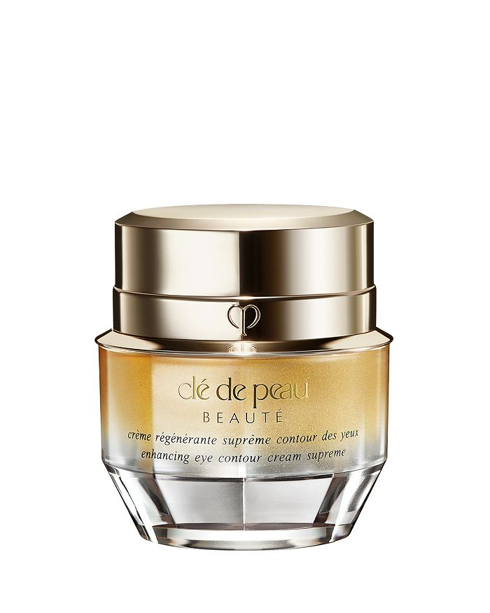 Clé de Peau Beauté - Enhancing Eye Contour Cream Supreme 0.5 oz.