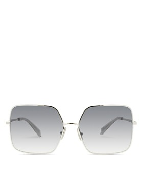 CELINE - Women's Square Gradient Sunglasses