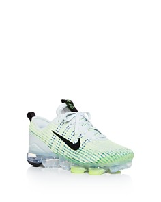Nike - Unisex Air Vapormax Flyknit Low-Top Sneakers - Big Kid