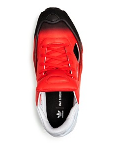Raf Simons for Adidas - Men's RS Replicant Ozweego Low-Top Sneakers