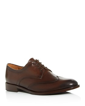 Bruno Magli - Men's Biagio Leather Wingtip Oxfords - 100% Exclusive
