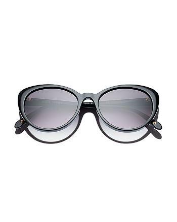 Dick Moby - Women's Zagreb Cat Eye Sunglasses, 51mm