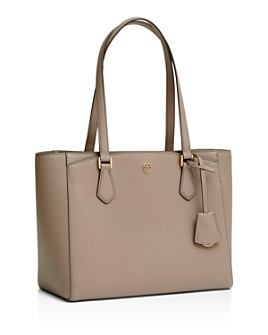 Tory Burch - Robinson Small Leather Tote