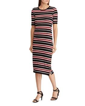 e69afa9b2 Ralph Lauren Red Dresses - Bloomingdale s