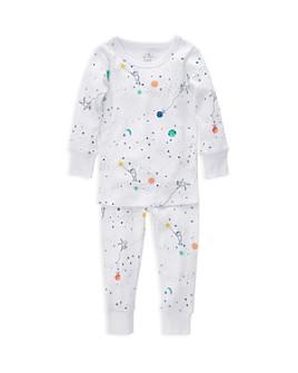 Aden and Anais - Boys' Two-Piece Orbit Pajama Set - Baby