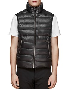 Mackage - Franko Quilted Reversible Down Vest