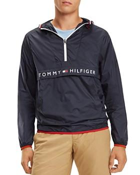 aad547218e3 Tommy Hilfiger - Lightweight Windbreaker Jacket ...
