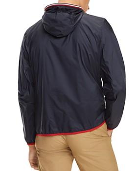Tommy Hilfiger - Lightweight Windbreaker Jacket