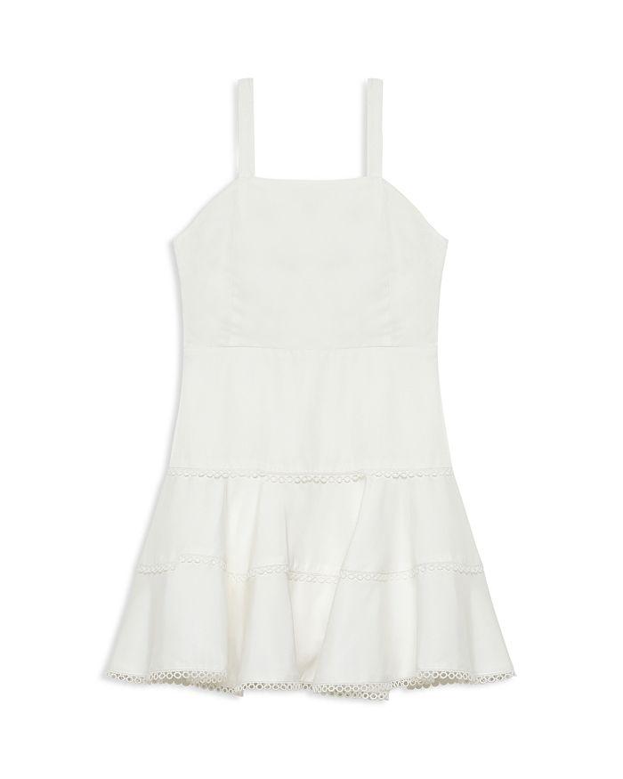 Bardot Junior - Girls' Priano Flare Dress - 100% Exclusive
