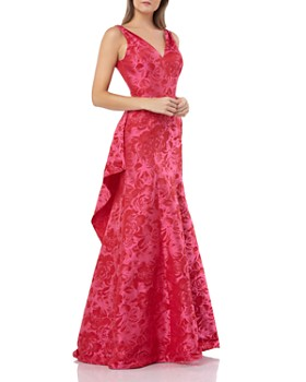 3cc575f8271ee Carmen Marc Valvo Infusion Evening Gowns, Formal Dresses & Gowns ...