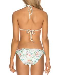 ISABELLA ROSE - Island Time Triangle Bikini Top
