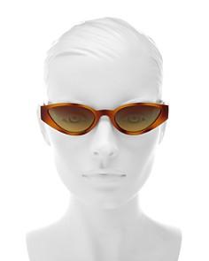 Kendall + Kylie - Women's Cat Eye Sunglasses, 54mm