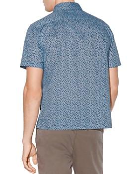 John Varvatos Star USA - Trent Short-Sleeve Regular Fit Shirt