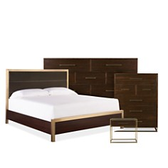 Bloomingdale's - Tribbiani Bedroom Collection
