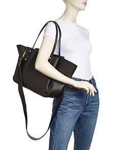 Annabel Ingall - Francesca Leather Tote