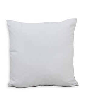 """Bloomingdale's Artisan Collection - Feather Throw Pillow, 21"""" x 21"""""""