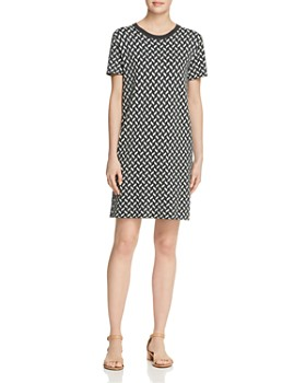 Weekend Max Mara - Renna Geo-Print Dress