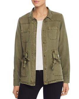 Vero Moda - Cary Cargo Jacket
