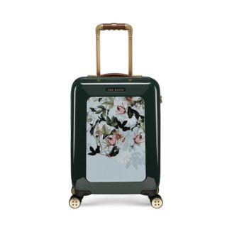 Illusion 4 Wheel Trolley Case, Small by Ted Baker