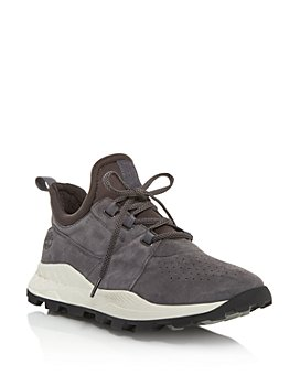 Timberland - Men's Brooklyn Oxford Lace-Up Shoe