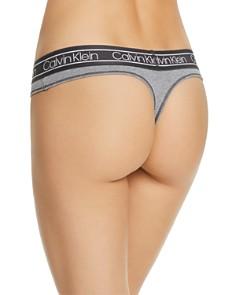 Calvin Klein - Modern Flx Thong
