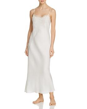 Natori - Bridal L'Amour Satin Gown