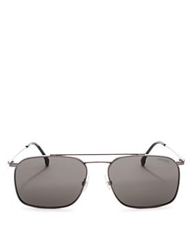 b22ea548019f Carrera - Men s Brow Bar Square Sunglasses