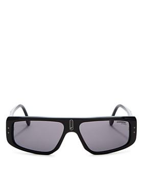 61d709de6bae Carrera - Men s Flat Top Square Sunglasses