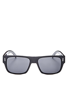 Dior - Men's Fraction Square Sunglasses, 55mm