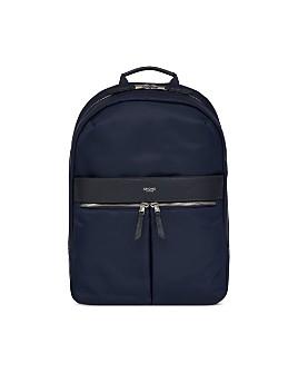 "KNOMO London - Mayfair Beauchamp 14"" Lightweight Backpack"