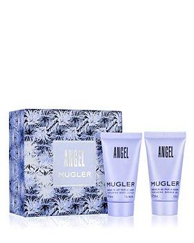 Mugler - Gift with any $100 Mugler fragrance purchase!