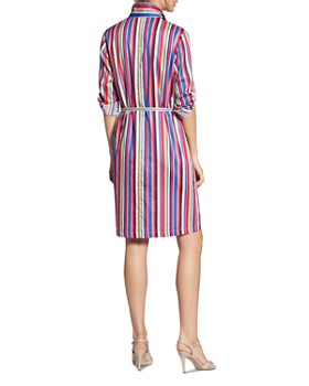 BASLER - Striped Shirt Dress