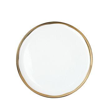 canvas home - Dauville Salad Plates, Set of 4