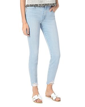 Joe's Jeans Jeans THE CHARLIE CROP SKINNY JEANS IN JUDY