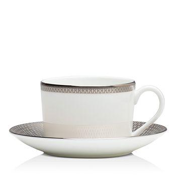 Waterford - Aras Teacup & Saucer Set