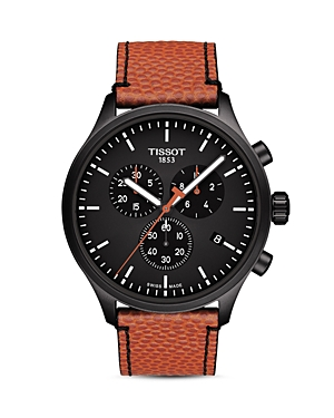 Tissot Nba Collector Special Edition Chronograph, 45mm