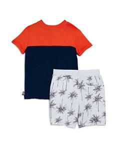 Splendid - Boys' Palm Print Shorts Set - Little Kid