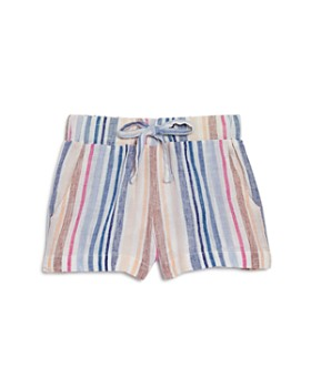 Bella Dahl - Girls' Easy Shorts - Little Kid, Big Kid