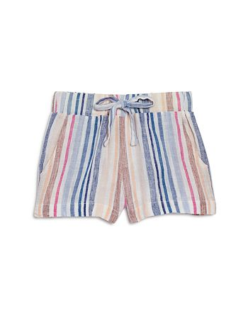 Bella Dahl - Girls' Easy Shorts - Little Kid, Big Kid