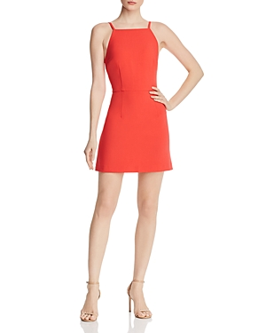 French Connection Dresses A-LINE MINI DRESS