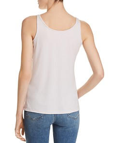 Eileen Fisher - Scoop Neck Tank