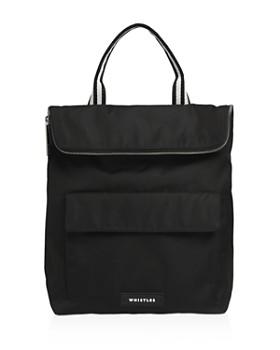 fe039782a3bc05 Whistles - Verity Medium Nylon Backpack ...